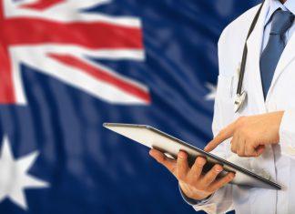 médecin en Australie