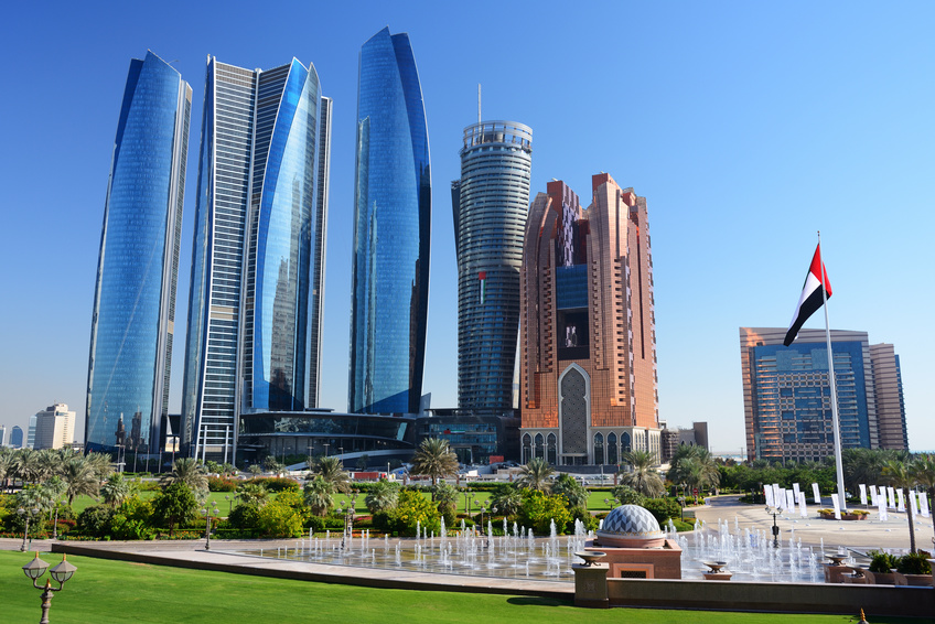 Hotel Dubai Centre