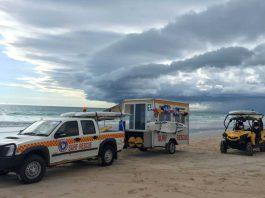 Lifeguards Cable Beach