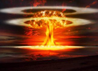 Bombe atomique Australie
