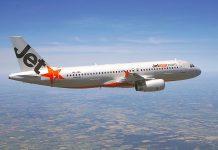 Jetstar low cost Australie