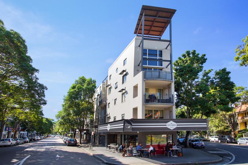 Appartement Sydney BrickX