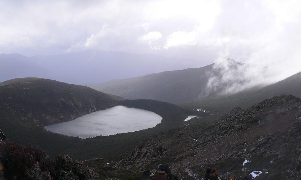 Hartz National Park