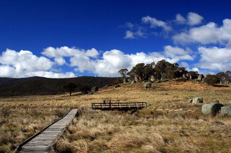 parc national namadgi
