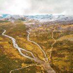 Snowy Mountains Kosciuszko National Park