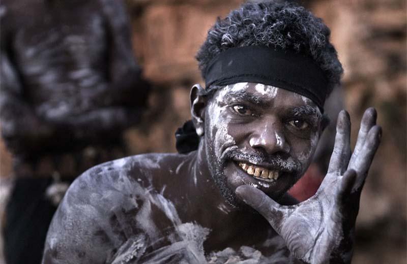 aborigene arnhem land