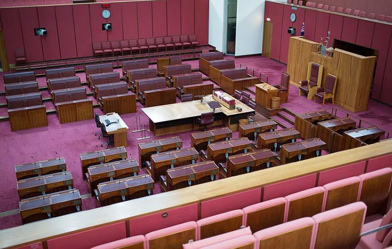 gouvernement australien