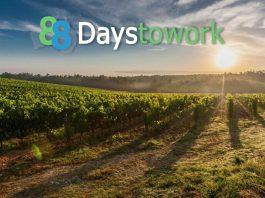 88 jours en ferme : l'app gratuite !