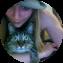Illustration du profil de Coralie