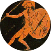Illustration du profil de evan
