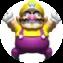 Illustration du profil de chocoboy