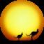 Illustration du profil de sandrah