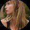 Illustration du profil de Sarah White Rabbit