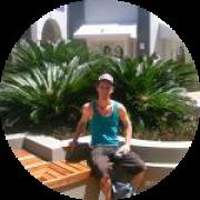 Illustration du profil de Marquez