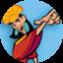 Illustration du profil de Kuzco
