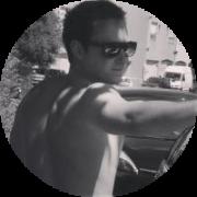 Illustration du profil de cyrilcomb