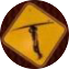 Illustration du profil de brune