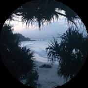 Illustration du profil de Justine Pradel