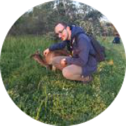 Illustration du profil de Gotlib