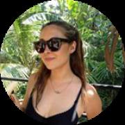 Illustration du profil de Morgane Guillaume