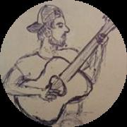Illustration du profil de Gerald Laverny