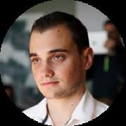 Illustration du profil de Wilfried Heraut