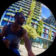 Illustration du profil de Ed Ward