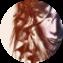 Illustration du profil de mermix