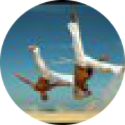 Illustration du profil de Benyamin
